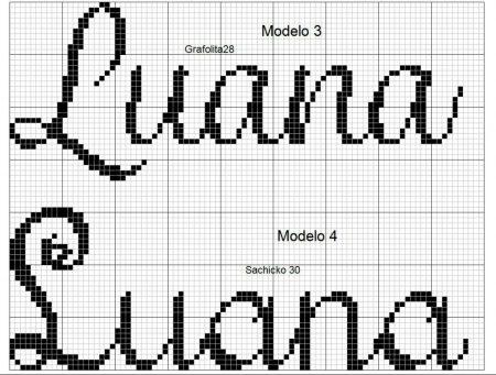 Luana 4