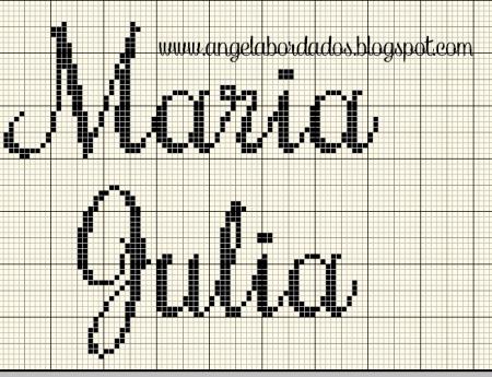 Maria Julia 4