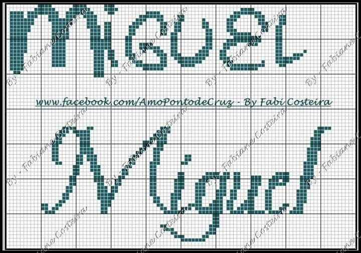 Miguel 14