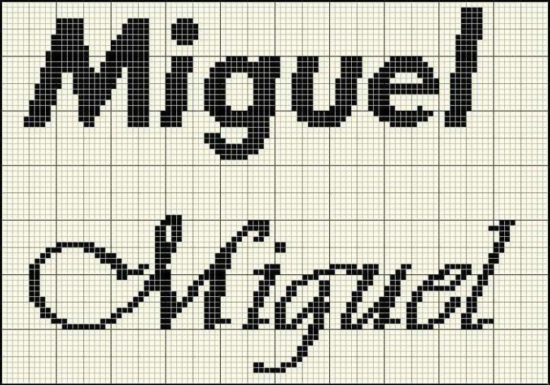 Miguel 4