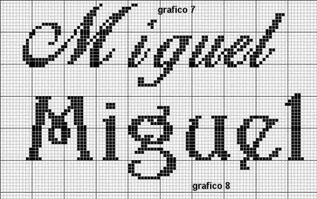 Miguel 6