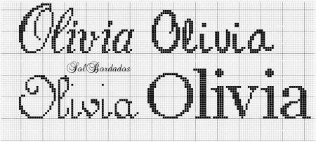 Olivia 1