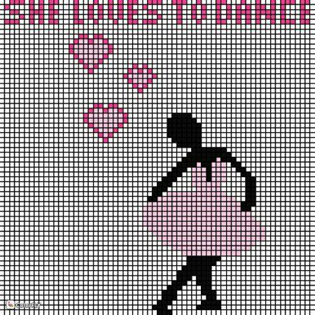 boneca menina bailarina 13