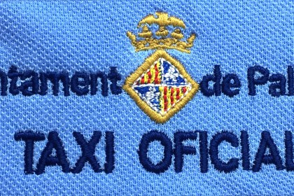 Taxi Oficial Palma