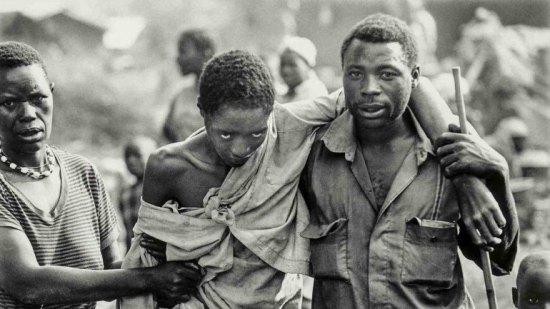 Ruanda. 22 imagens que o mundo não deve esquecer – Observador