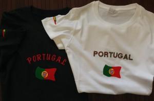 Portugal 20141 300x197 T SHIRT MUNDIAL FUTEBOL