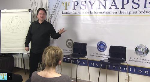 Video : Maître Praticien PNL et Hypnose