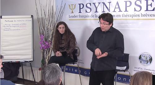 Vidéo formation PNL : L'intention positive