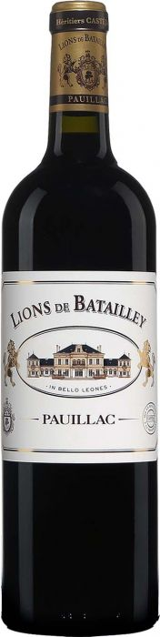 Pauillac lions batailley