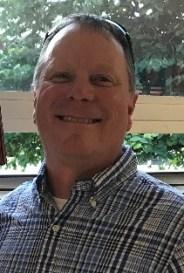 Kevin Puckett - Board Member