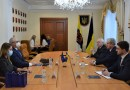 EUBAM and Odesa Regional State Administration coordinate efforts in border management-related matters