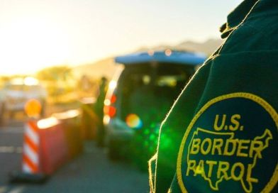Last week, US CBP Agents in the Rio Grande Valley Encounter a Group of 298 Migrants