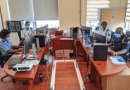 Gabon authorities open first criminal intelligence analytical unit with INTERPOL support
