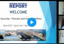 Webinar recording now available: Port Security – Threats and Vulnerabilities