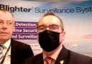 Blighter news from the World Border Security Congress