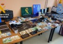 Dismantled in Tenerife a criminal organization dedicated to passing migrants with false documentation to the peninsula