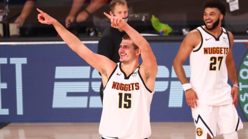 Two Veterans The Nuggets Need More From Moving Forward