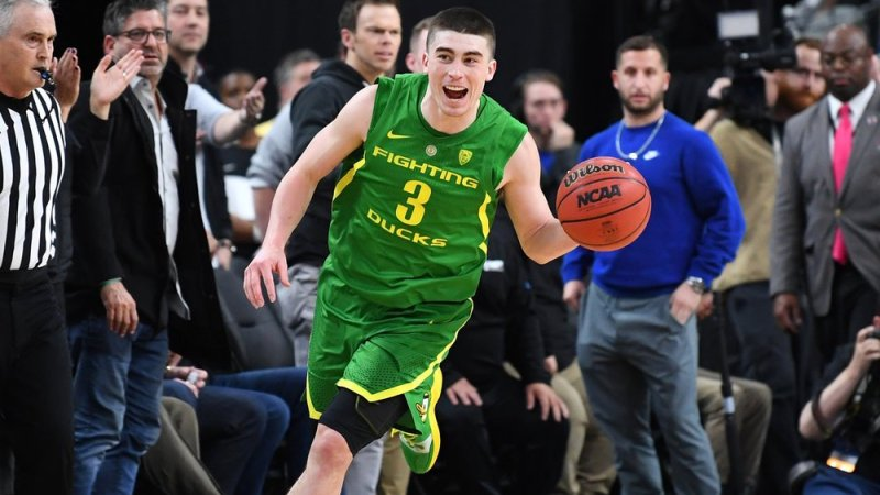 Two Sleeper Point Guards In The NBA Draft