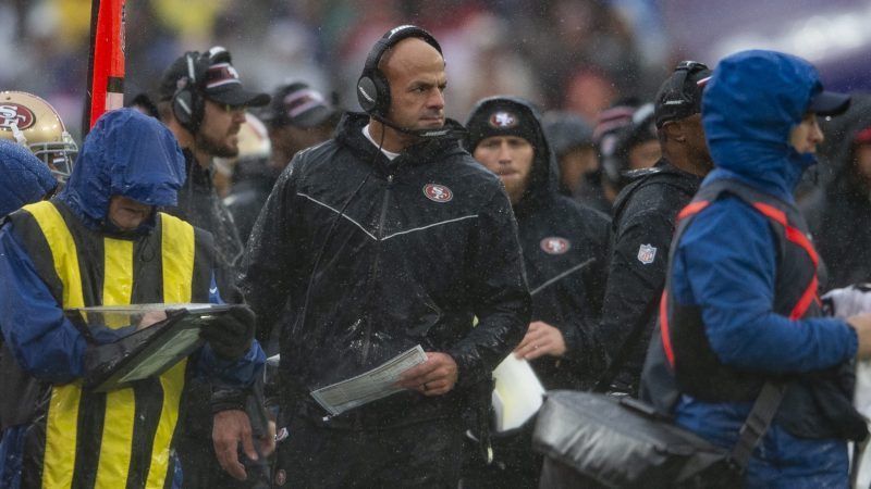 Six Head Coaching Candidates For The Detroit Lions