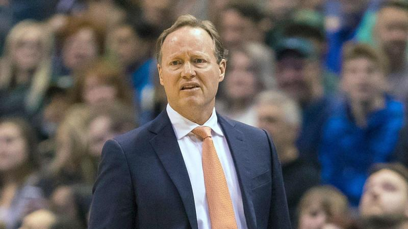 Is It Time For The Bucks To Move On From Coach Budenholzer?