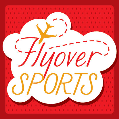 Fly Over Sports Podcast: Episode 19