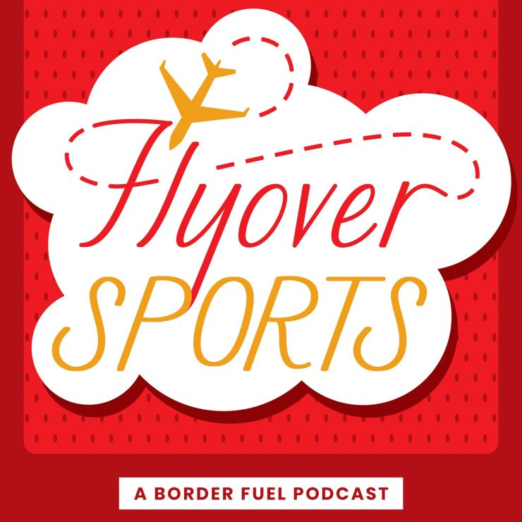 Fly Over Sports Podcast