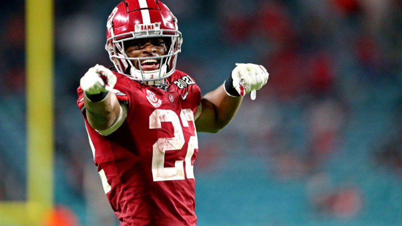 NFL Draft: Which Running Back Will Go First?