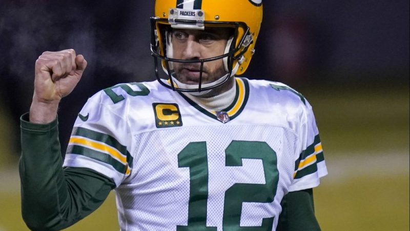 Breaking: Aaron Rodgers Will Play For Packers In 2021