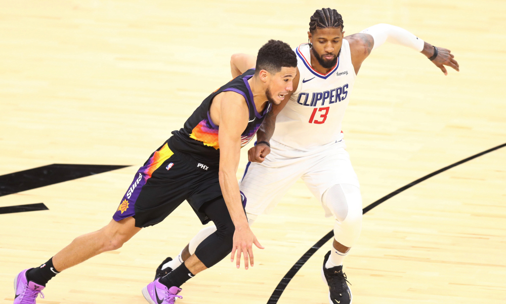 What Do The Clippers Need To Do To Prevail?