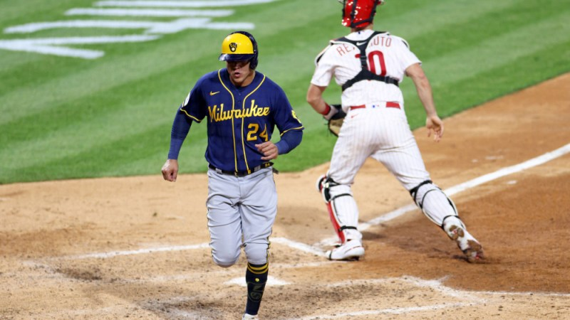 State Of The Milwaukee Brewers: Week Five