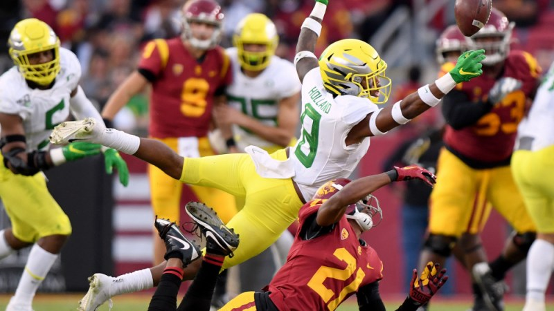Pac-12 Fall Has No One To Blame But Themselves