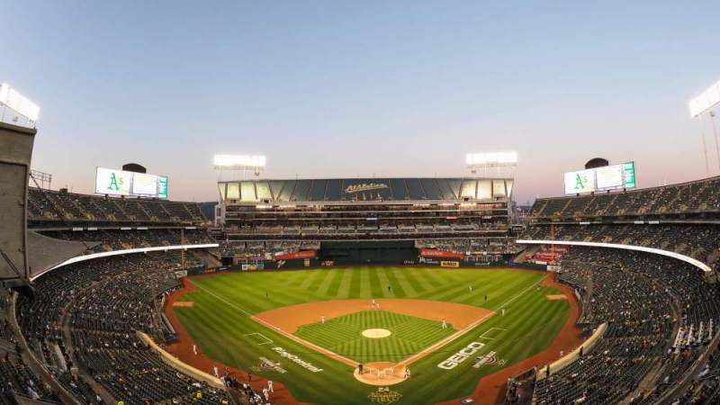 Potential Destinations For The Oakland A's