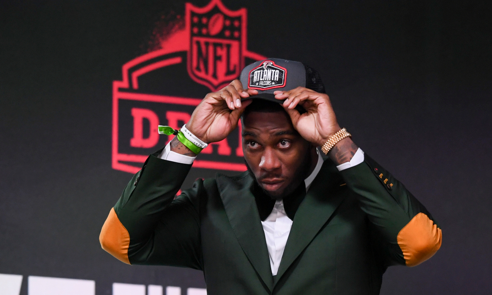 What I Was Wrong About; NFL Draft Edition