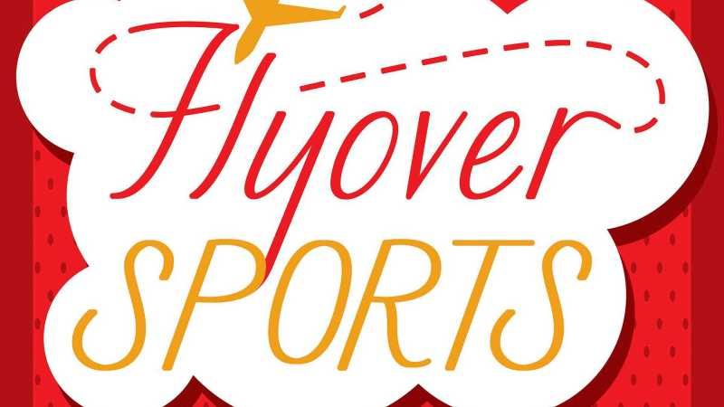 Fly Over Sports Podcast: Episode 25