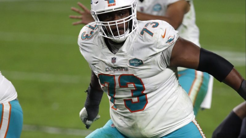 Miami Dolphins Offensive Line Position Battles Ahead Of 2021