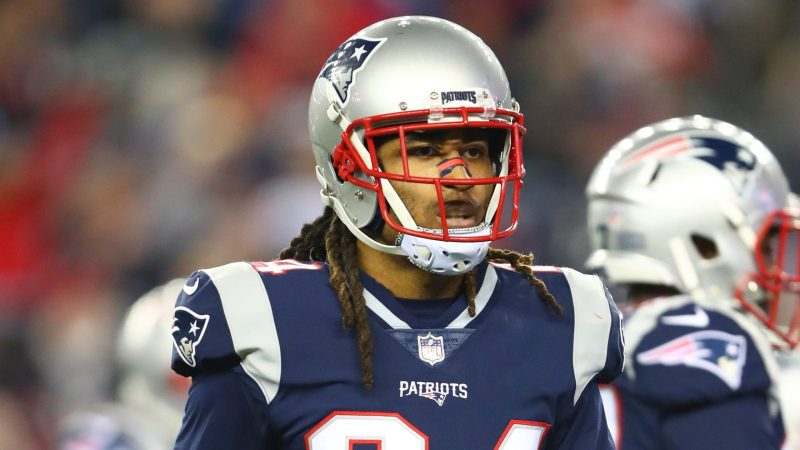 Stephon Gilmore A No-Show At Mini-Camp; Is This The End Of His Patriots' Stint?