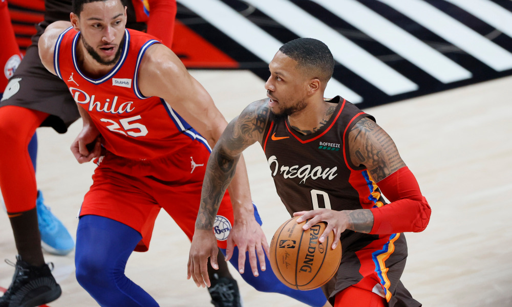 What Does A Damian Lillard Trade Package Look Like?