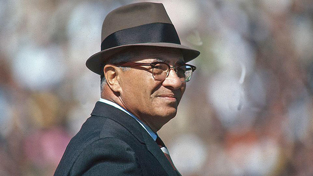Vince Lombardi: Champion of Gay Rights
