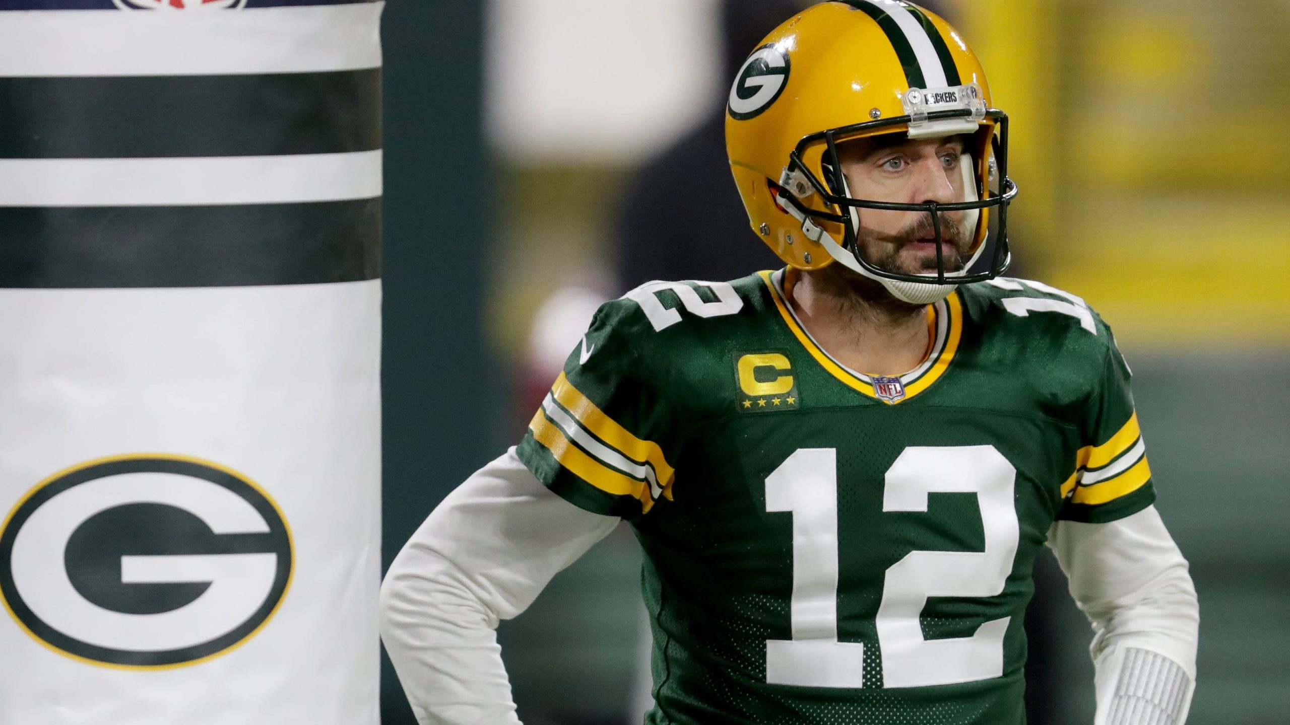 """Adam Schefter: Packers """"One Of The Worse In The League"""" Without Aaron Rodgers"""