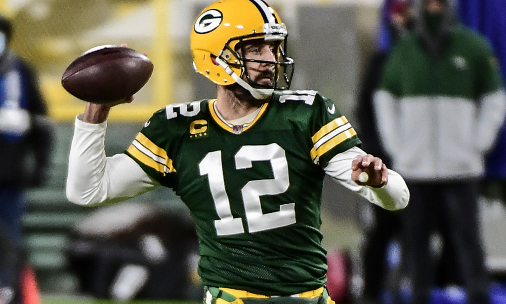 Three Things The Packers Could Have Done To Avoid The Aaron Rodgers Holdout