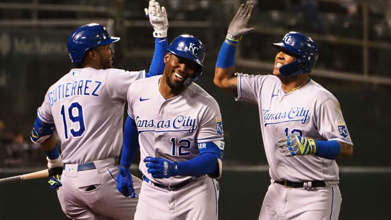 Royals Struggles Continue, Can They Fix It?