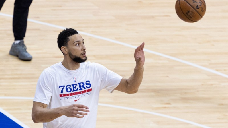 The Ben Simmons Disappointment Continues