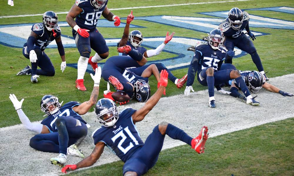 Are The Tennessee Titans Contenders Or Pretenders?