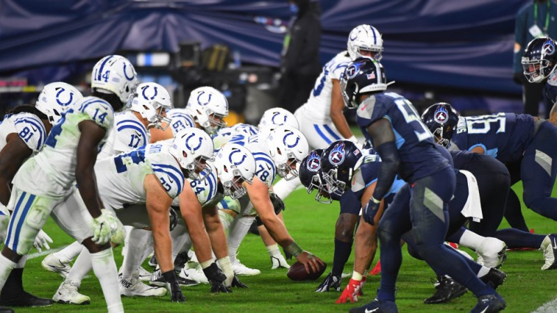 Colts Or Titans; Who Should Be The Favorite In The AFC South?