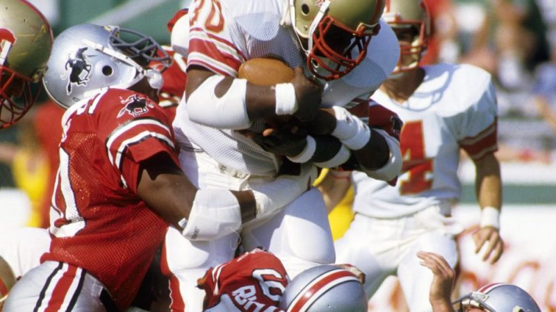 The USFL: A Hope For A System Upgrade