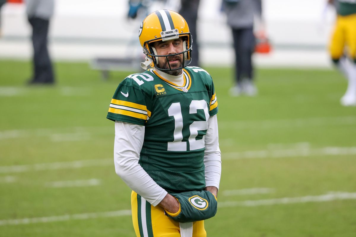 Schefter: Aaron Rodgers Turned Down Massive Contract Extension