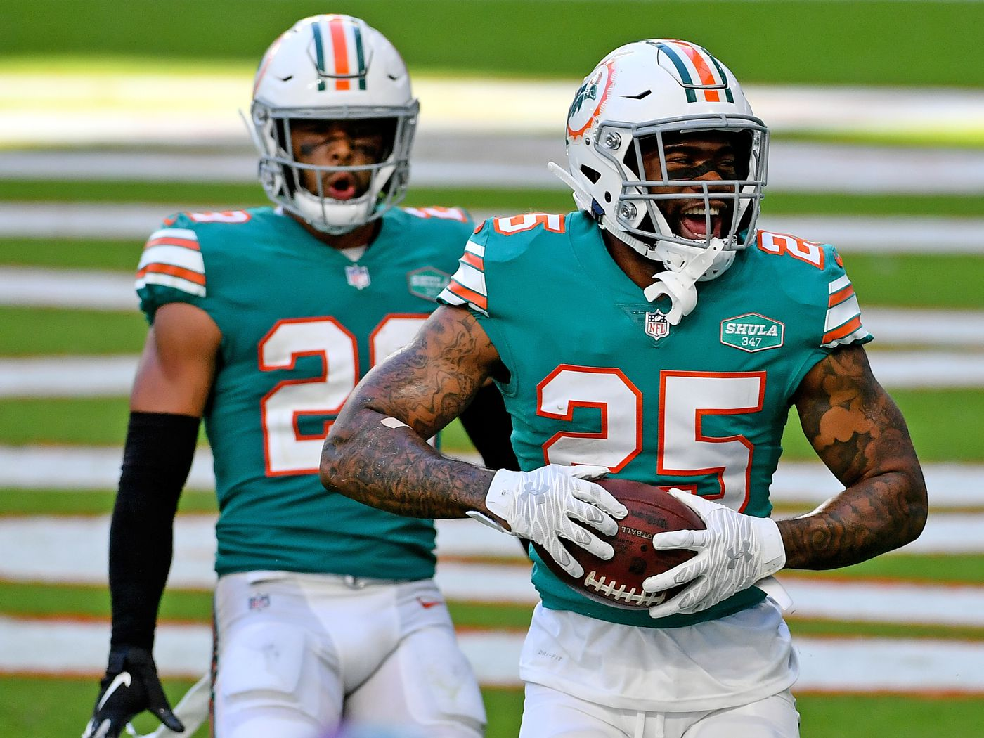 Top Breakout Candidates: AFC East