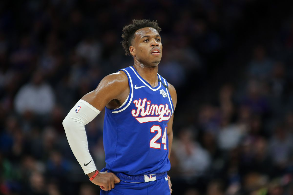 Three Biggest Trades That Could Happen This NBA Off-Season