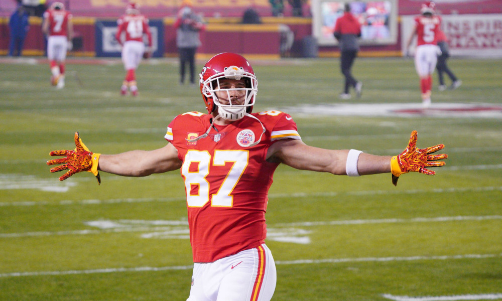 Travis Kelce Can't Be Fantasy Football's TE1 Forever, So Who Could Be Up Next?