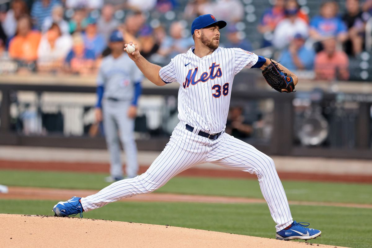 Will Anyone Dethrone The Mets In The NL East?
